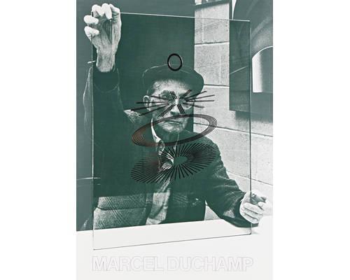 Marcel Duchamp - Occulist